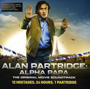 Alan Partridge: Alpha Papa /  O.S.T. [Import]