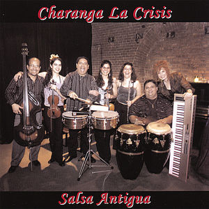 Salsa Antigua