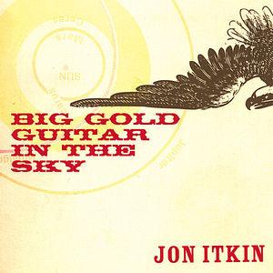 Big Gold Guitar in the Sky