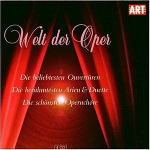 World of Opera /  Various