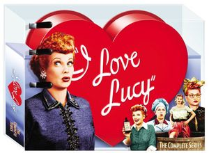 I Love Lucy: Complete Series