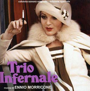 Trio Infernale (Original Soundtrack) [Import]