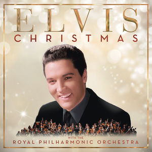 Christmas with Elvis Presley and the Royal Philharmonic Orchestra