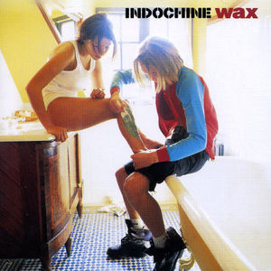 Wax [Import]