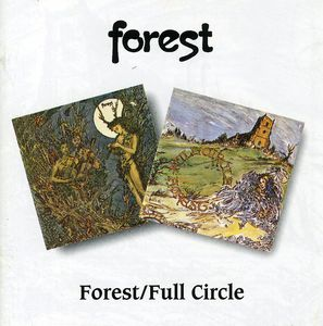 Forest /  Full Circle [Import]