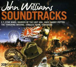 John Williams: Soundtracks (Original Soundtrack) [Import]