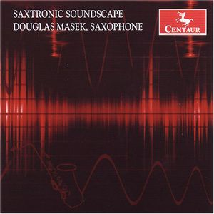 Saxtronic Soundscape