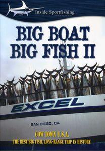Big Boat Big Fish II