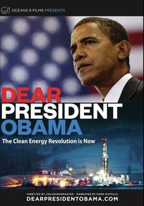 Dear President Obama: The Clean Energy Revolution Is Now