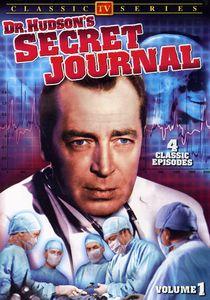 Dr Hudson's Secret Journal