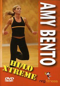 Hi-Lo Xtreme Workout