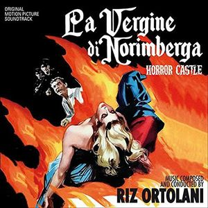 Virgin Of Nuremberg (2004) (Original Soundtrack) [Import]