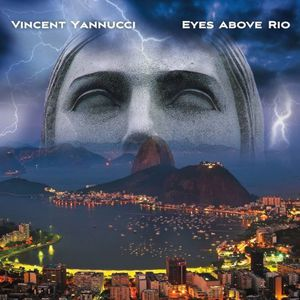 Eyes Above Rio
