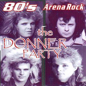 80's Arena Rock