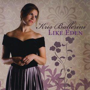 Like Eden