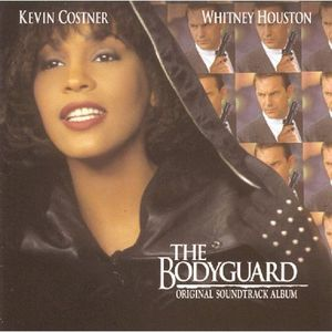 The Bodyguard (Original Soundtrack)