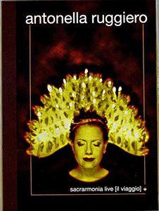 Sacramonia Live-DVD+CD Box [Import]