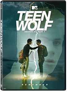Teen Wolf: Season 6 Part 1