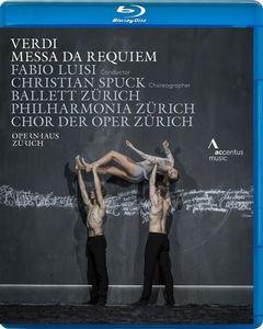 Messa Da Requiem