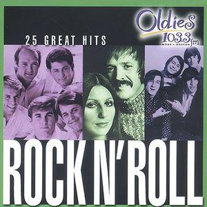 WODS - FM - Motown, Soul and Rock N Roll: Rock N Roll