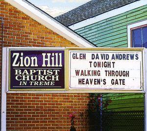 Walking Through Heaven's Gate