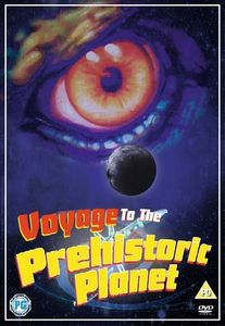 Voyage to the Prehistoric Planet [Import]