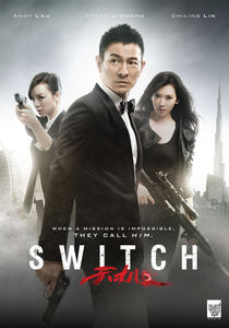 Switch: Live Action Movie