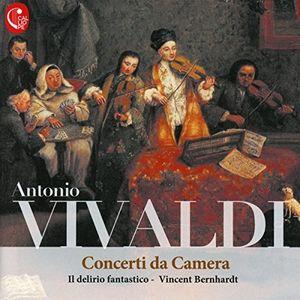 Concerti Da Camera