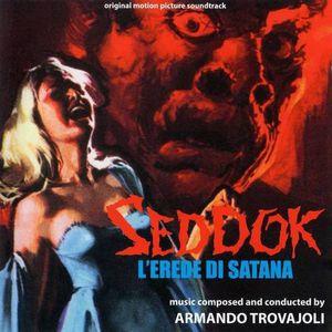 Seddok, L'Erede di Satana (Atom Age Vampire) /  Lycanthropus (Werewolf in a Girls' Dormitory) (Original Soundtrack) [Import]