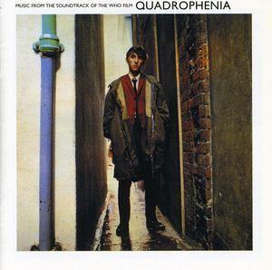 Quadrophenia - O.S.T. [Import]