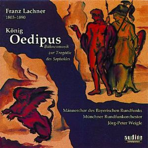 King Oedipus (After Sophocles)