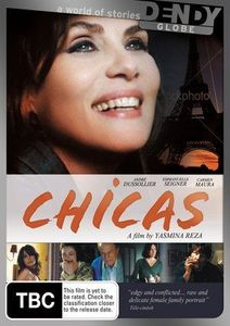 Chicas [Import]