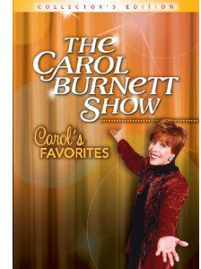 Carol Burnett Show: Carol's Favorites [6 DVD]