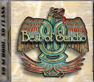 Best of Sancho 5 /  Various