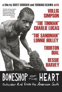 Bone Shop of the Heart