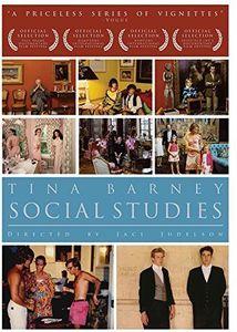 Tina Barney-Social Studies