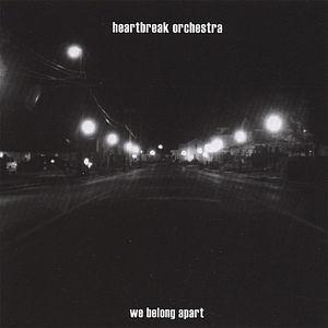 We Belong Apart