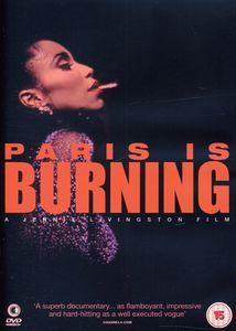 Paris Is Burning [Import]