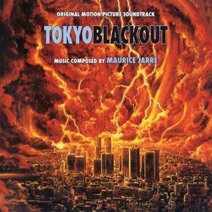 Tokyo Blackout (Original Soundtrack) [Import]