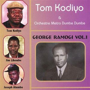 George Ramogi 1