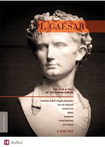 I, Caesar: The Rise and Fall of the Roman Empire