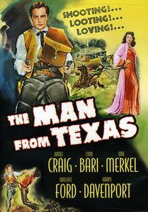Man From Texas