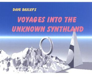 Voyages Into the Unknown Synthland