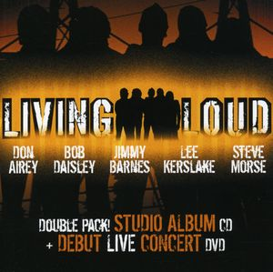 Studio CD & Live DVD [Import]