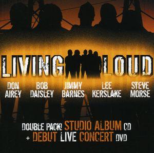 Studio CD & Live DVD [Import]