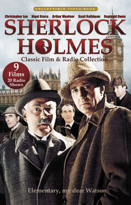 Sherlock Holmes: Classic Film and Radio Collection