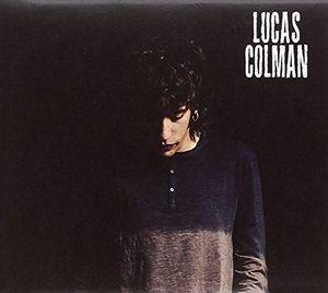 Lucas Colman [Import]