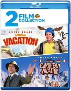 National Lampoon's Vacation /  National Lampoon's European Vacation