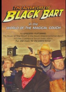 Adventures of Black Bart