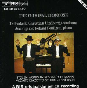 Criminal Trombone
